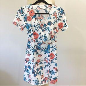 ASOS Petite Tea Dress